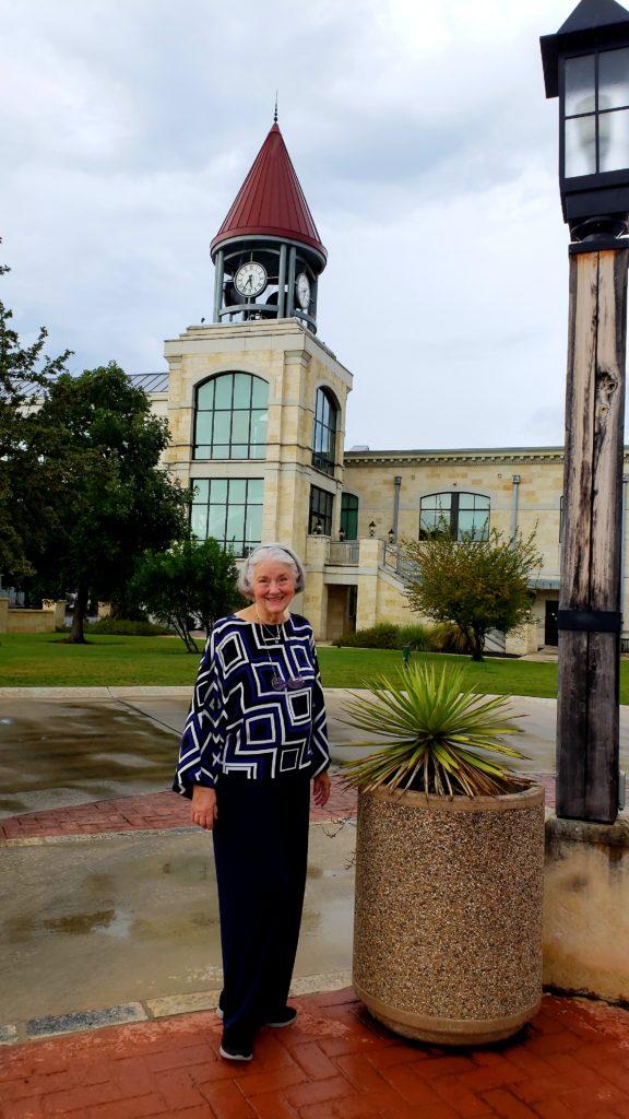 City Hall - Kerrville, TX (Johnson & Associates)