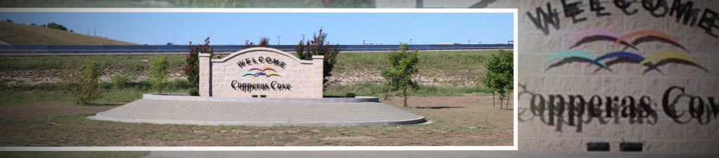 Copperas Cove, TX (Banner)